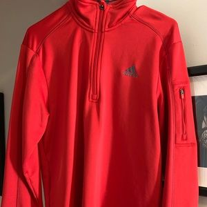 Adidas Athletic Pullover